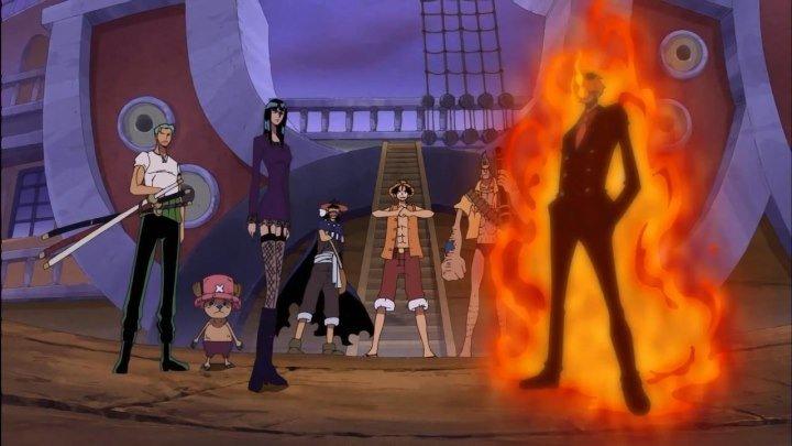 One Piece 355 серия