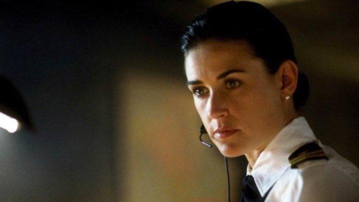 Солдат Джейн (G.I. Jane). 1997. Боевик, драма
