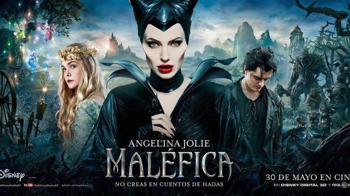 Малефисента (2014) фильм в описании
