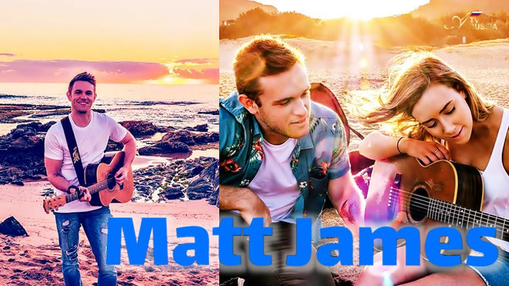 Matt James - Miss This | Official Video |