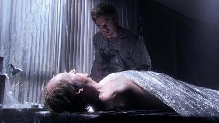 Декстер (2 сезон. 1-4 серии) BDRip