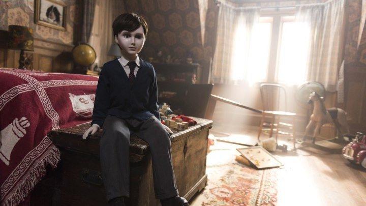 Кукла / The Boy (2016). ужасы, триллер, детектив