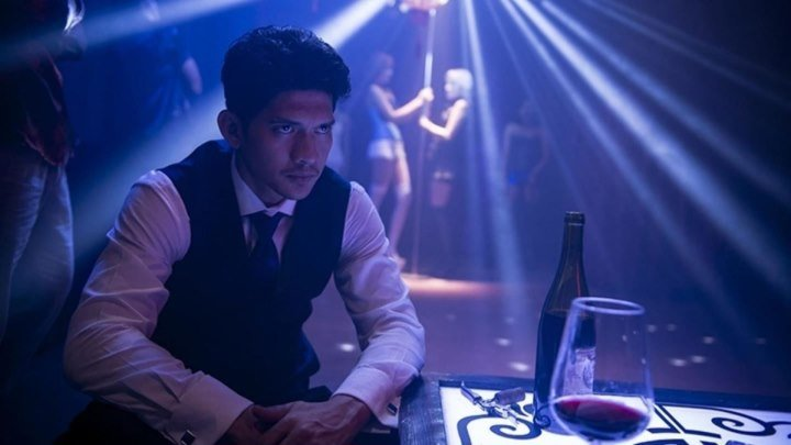 Ночь идёт за нами / Боевик, триллер, криминал (2018)
