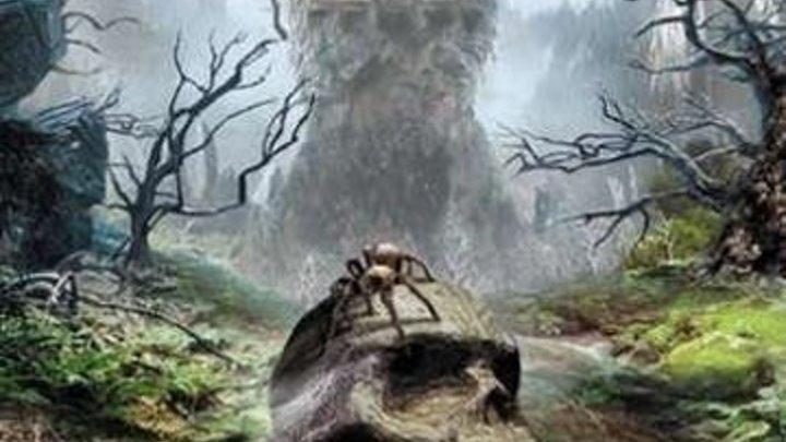 Призраки дома Винчестеров (2009) ужасы