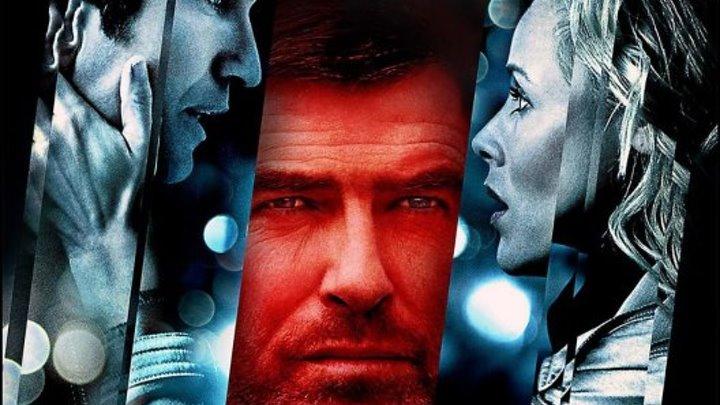 Выкуп HD(триллер, драма, детектив)2007