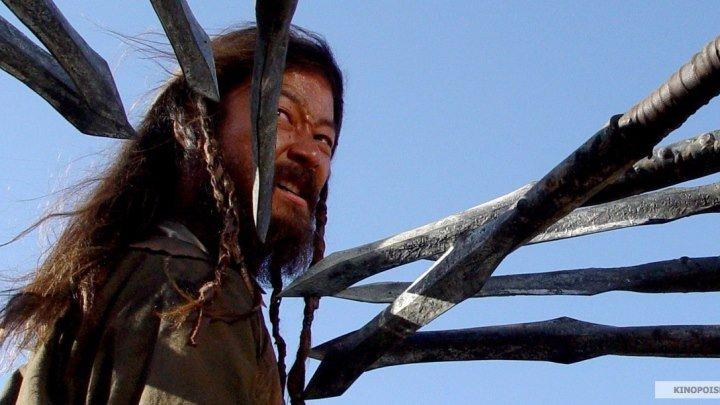 Монгол. драма, приключения, военный, биография, история