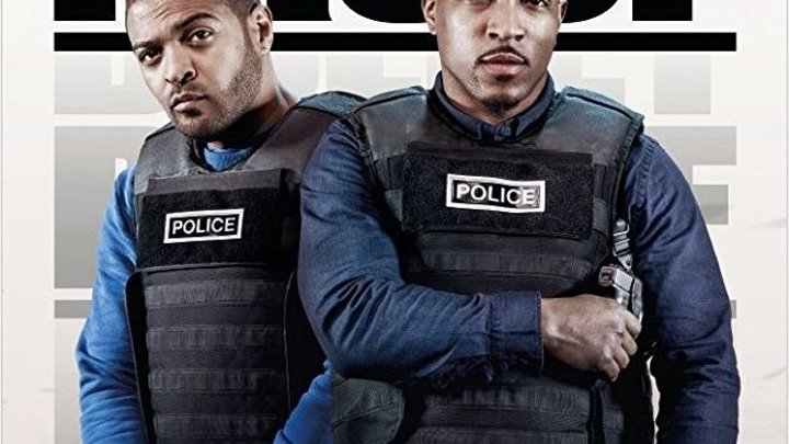 Пуленепробиваемый / Bulletproof (2018) Серии:05-06 из 06 / Жанр: криминал, боевик