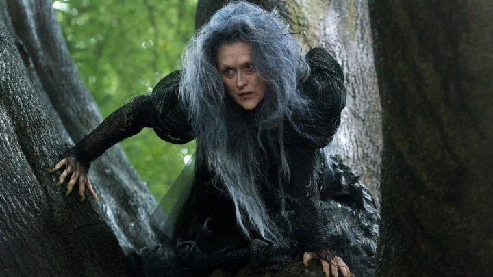 Чем дальше в лес. фэнтези, драма, комедия, приключения