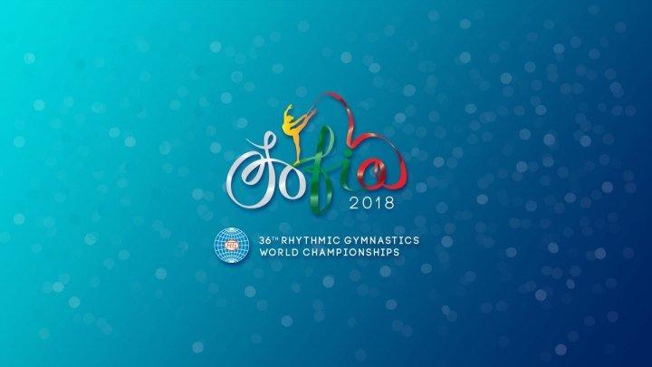 36 Чемпионат мира по художественной гимнастике. День 1. 11 сентября в 20:00