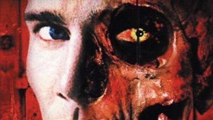 Дориан Грей. Дьявольский портрет ужасы, триллер