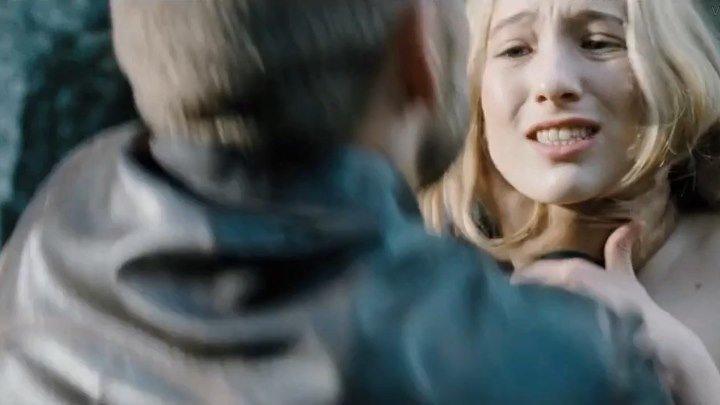 сексуальное насилие(изнасилование,rape) из фильма: Autumn Blood - 2013 год, Софи Лоу