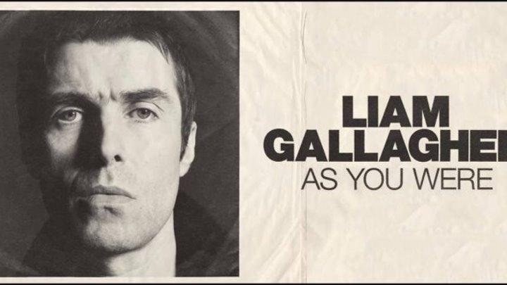 Liam Gallagher : BBC Music - The Biggest Weekend 2018@