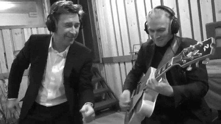 'Шагаю по Москве' — Сюткин & Light Jazz (Лайт Джаз)