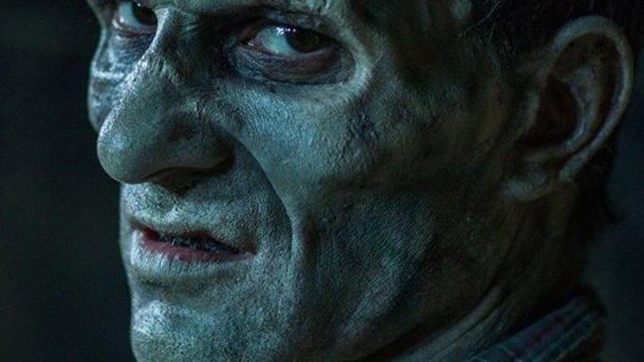 Dеnь mертвецов: 3лая kровь (2018) 🔥 Жанр: ужасы