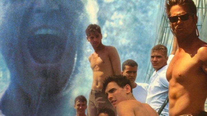 Белый шквал (White Squall). 1996. Драма, приключения