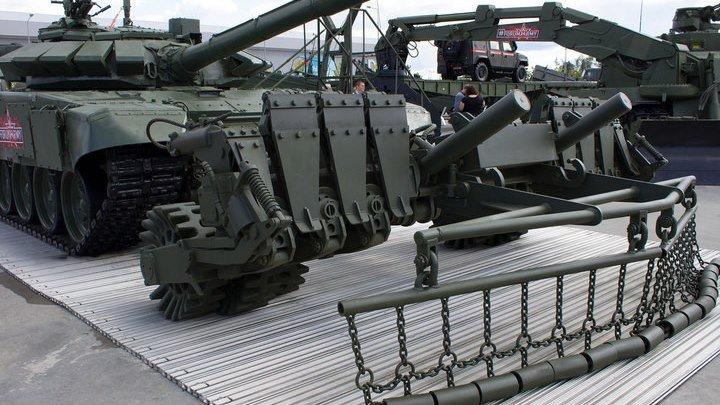 США признали превосходство российского оружия