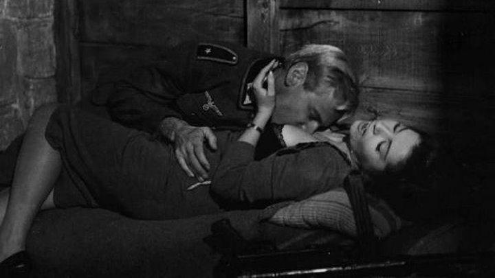 Банда подлецов (Италия, Франция 1962) Драма, Военный
