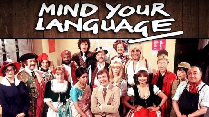 ASA 📺💻📹 Mind Your Language (1977) Season 1 Ep 3 A Fate Worse Than Death