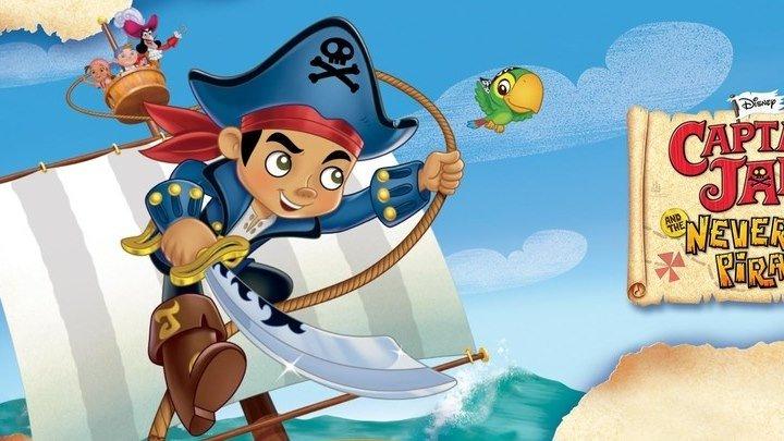 Джейк и пираты Нетландии (2011) мультик, HD (3)