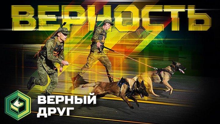 Конкурс АрМИ-2018 «Воин содружества»