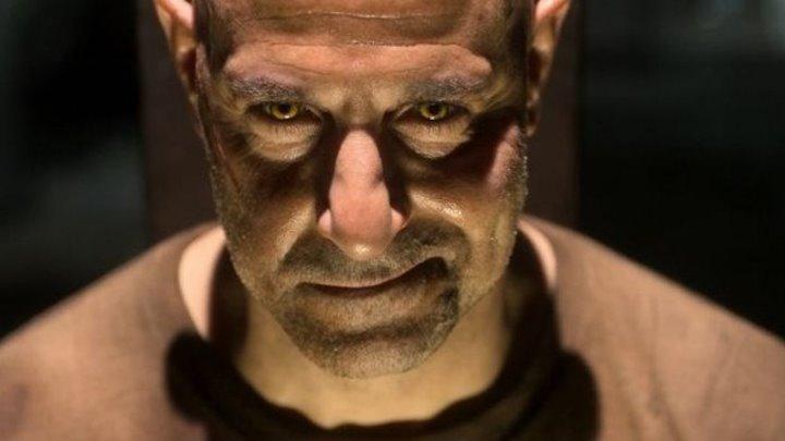 ПАЦИЕНТ ЗЕРО. 2018 HD ужасы,боевик,драма