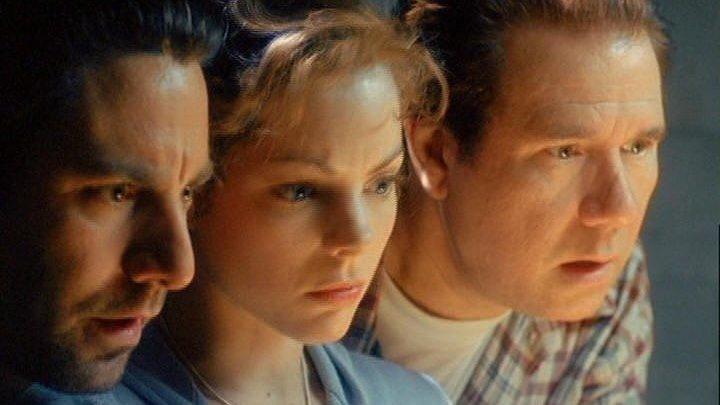 """""""Десятое королевство"""" (2000) HD Серии 3 - 5"""