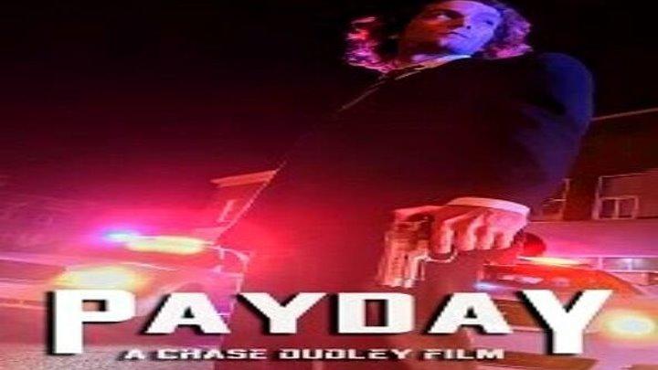 День расплаты (2018) боевик, триллер, криминал, детектив