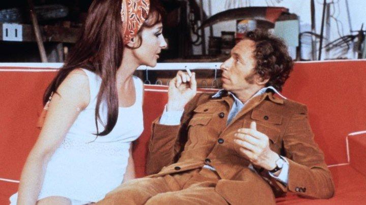 <<Рассеяный>> 1970 (HD 720p)