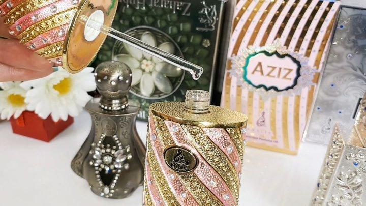 А вам знакомы какие-либо арабские ароматы? Посмотрите обзор оригинальных масляных шедевров для вас. А какие у вас любимые ароматы и чем сейчас пользуетесь? Напишите в комментариях, очень интересно