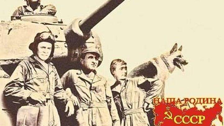 Четыре танкиста и собака 5 серия