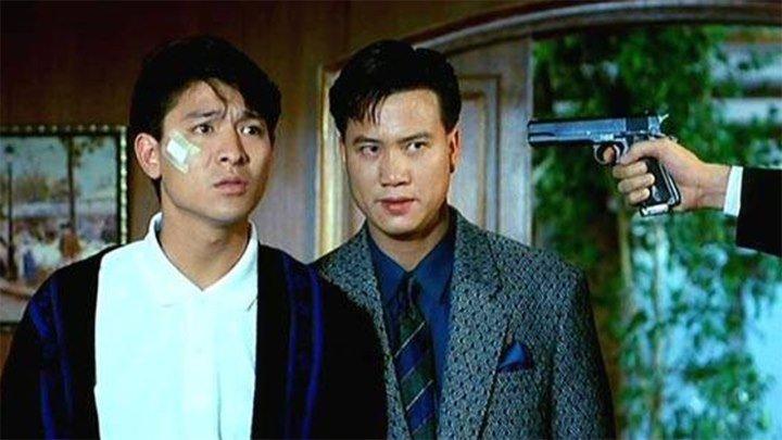 Богат и знаменит-1\\Богатство и Слава HD(боевик, триллер, драма, криминал)1987