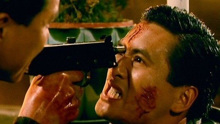 Богат и знаменит-2\\Трагический Герой HD(боевик, триллер, драма, криминал)1987