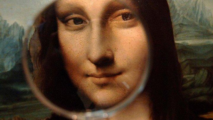 Discovery - Код да Винчи. Расследование заговоров. Discovery - The Da Vinci Code. Conspiracies On Trial