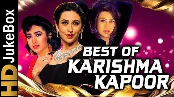 Best оf Karisma Kapoor 90's