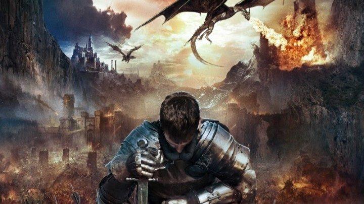 Рыцари проклятья (2017) Knights of the Damned