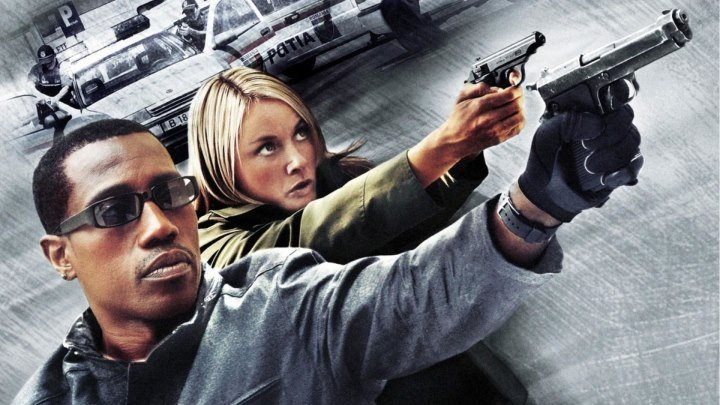 7 Секунд / Боевик, Криминал, Триллер (2005)