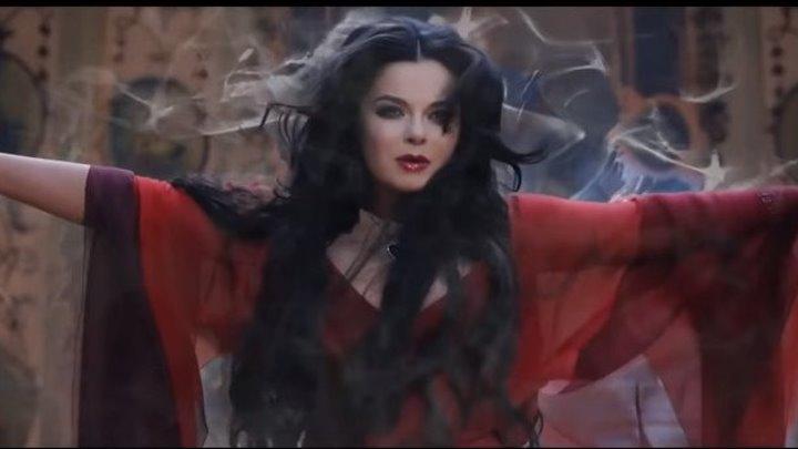 Наташа Королева - Время-Река. Невероятно красивая песня и клип!!!