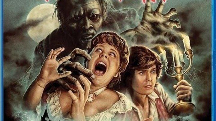 Ужасы, триллер-Адская ночь.1981.BDRip.720p