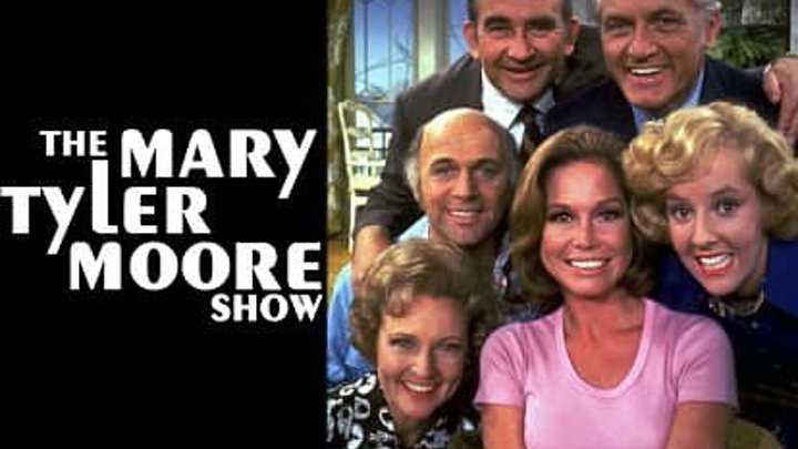 Mary Tyler Moore Show (1971) Season 2 Ep- 3 He's No Heavy... He's My Brother