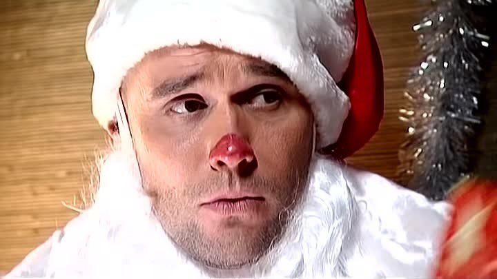 Глухарь. Приходи, Новый год! 2009 Россия комедия, детектив