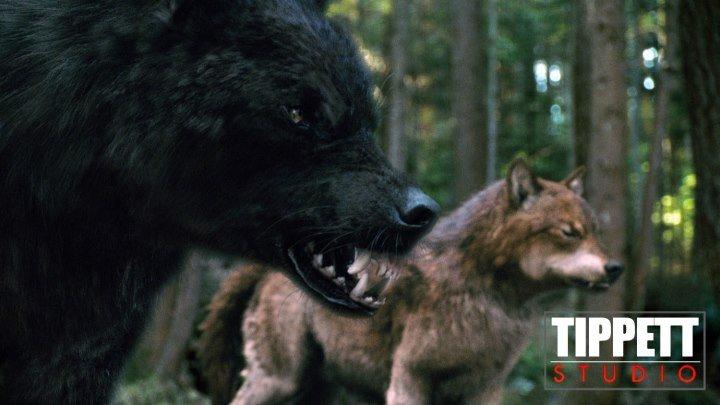 Охотник на волков (2018)