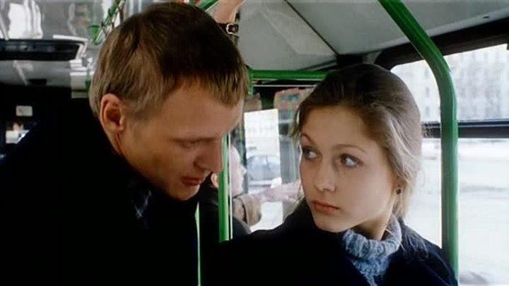 Тесты для настоящих мужчин 1998 Россия драма