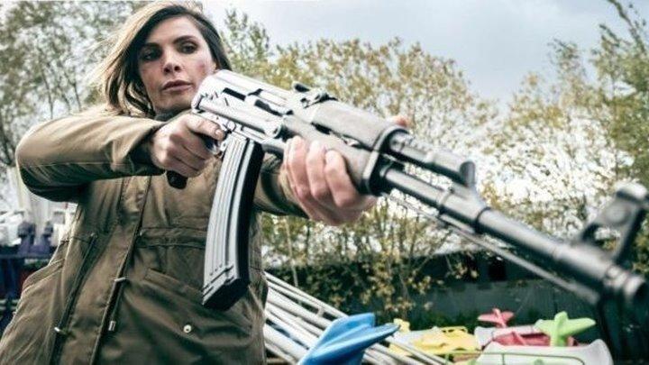 Женщины мафии . боевик, драма, криминал . 2018