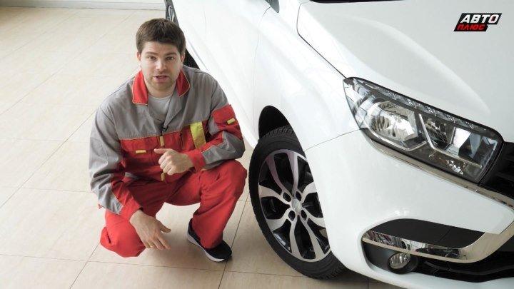 Трехлетняя Lada XRAY: покупать или нет?