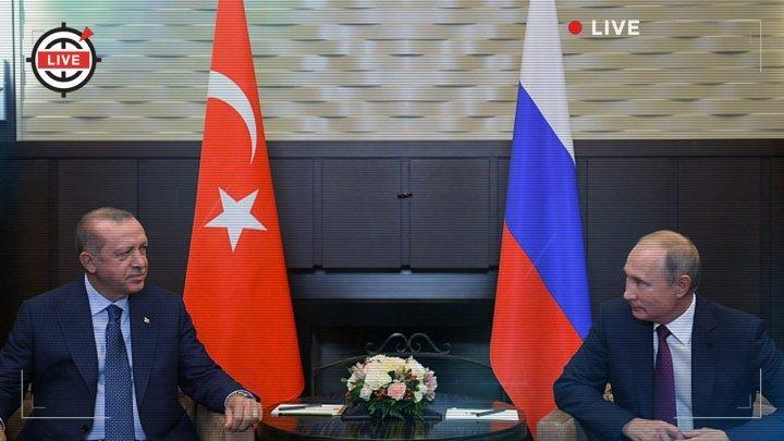 Что даст России соглашение с Турцией по Идлибу?