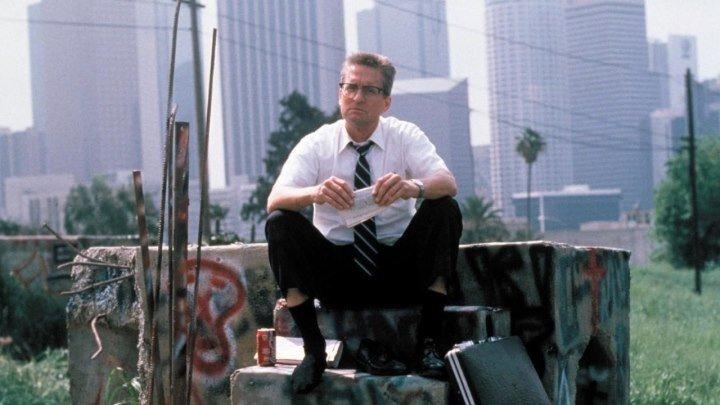 Трейлер <<Крушение>> 1993 Скоро......
