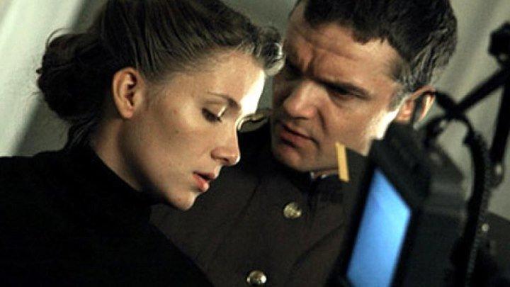 Ночь длиною в жизнь (2010) Россия драма, военный