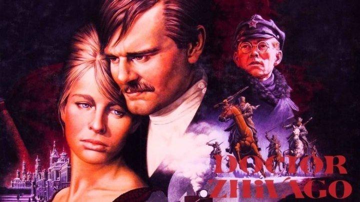"""""""Доктор Живаго"""" (1965)"""
