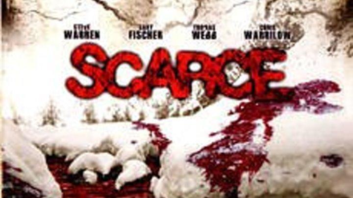 Поворот не туда: Побег \ Scarce (2008)