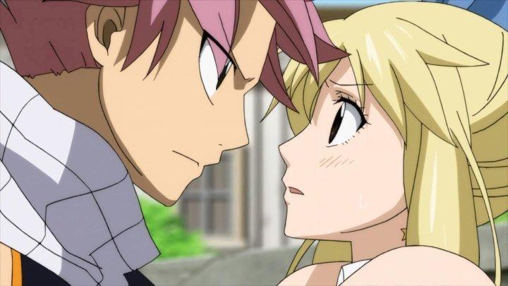 Fairy Tail - 280 серия (3 сезон 3 серия) (Трейлер)